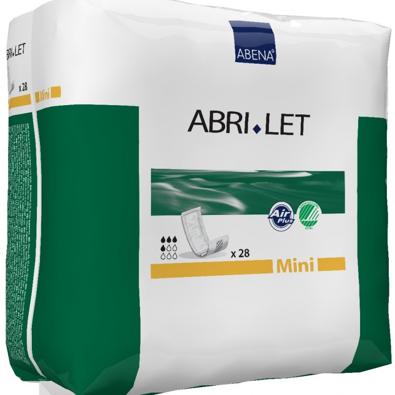 Abena Abri-Let Mini Pads