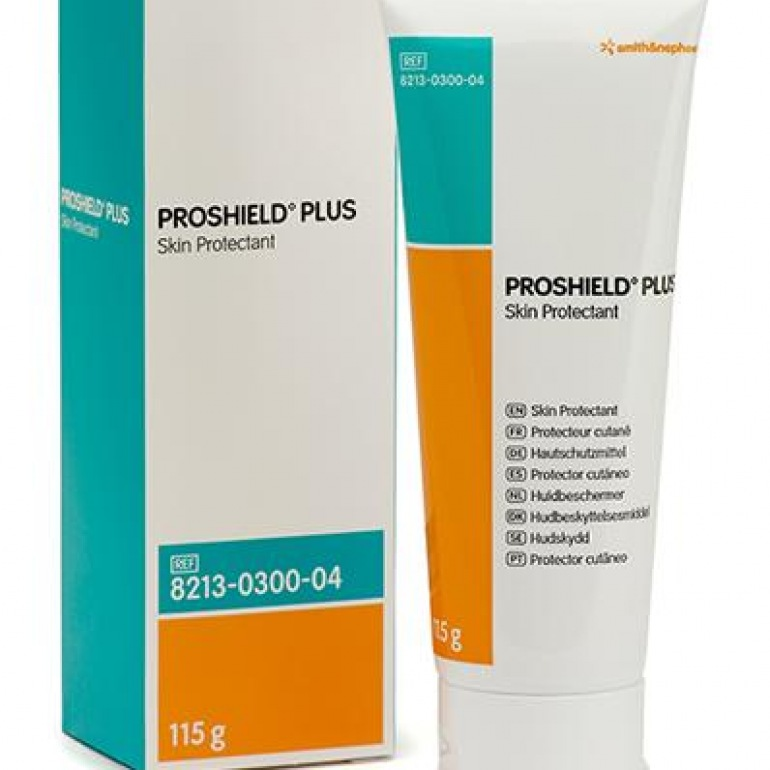 Proshield Skin Protection