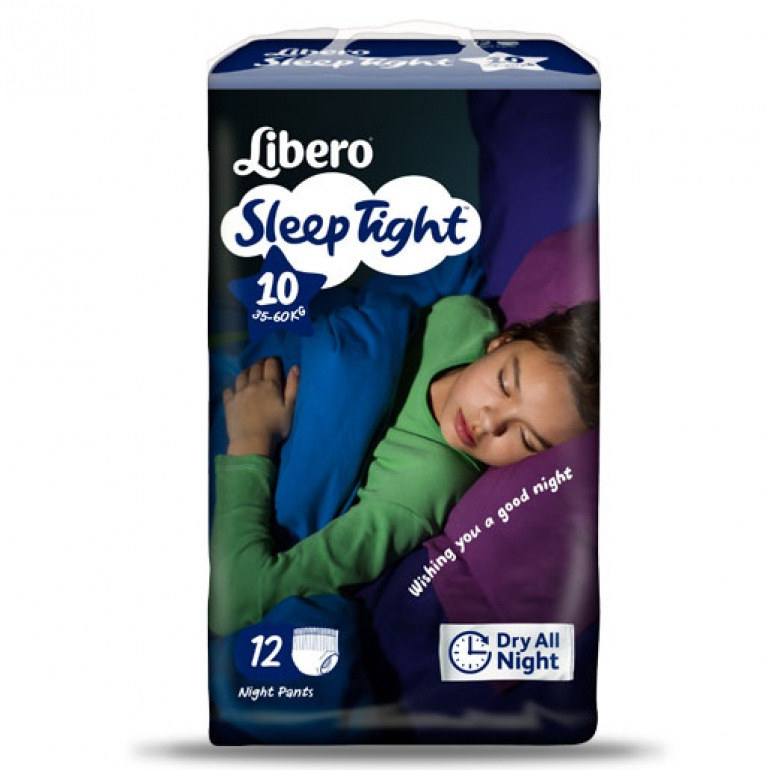 Libero SleepTight 10 Children's Pants