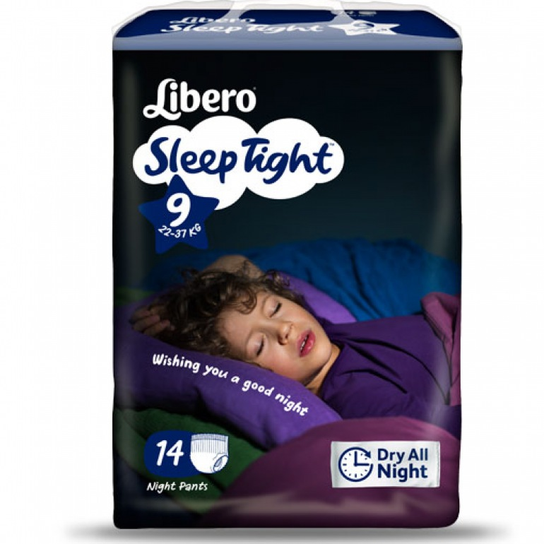 Libero SleepTight 9 Children's Pants