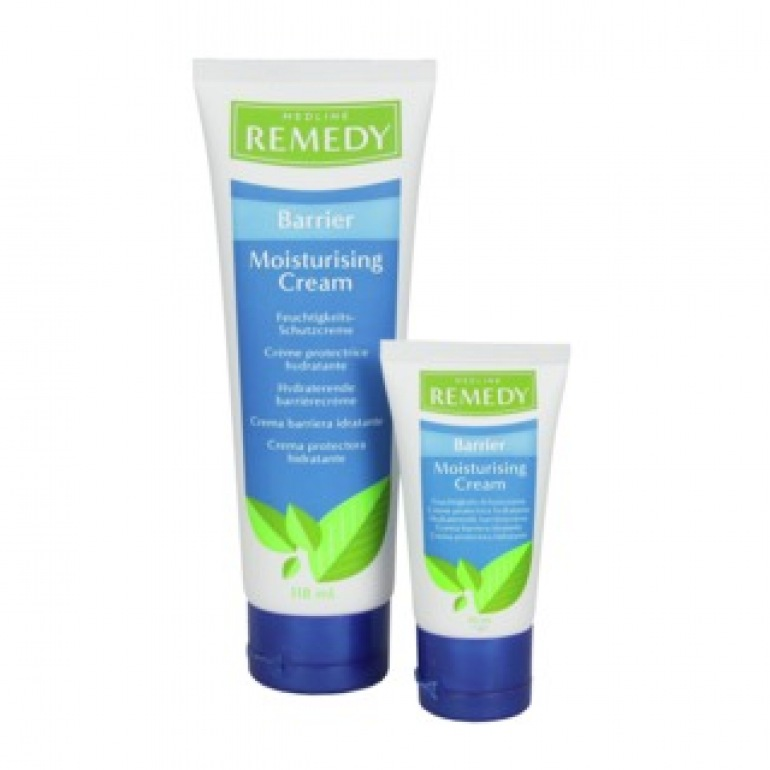 Remedy Barrier Moisturising Cream