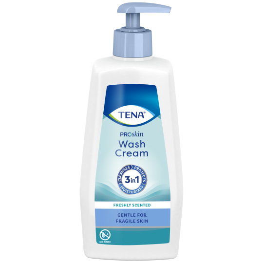 TENA ProSkin Wash Cream