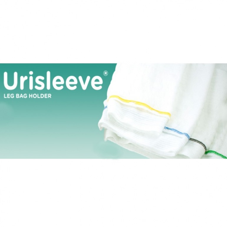 Urisleeve Leg Bag Holder
